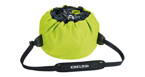 Edelrid Caddy Rope Bag night-oasis